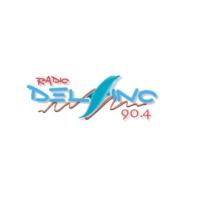 Logo de la radio Radio Delfino