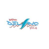 Logo of radio station Radio Delfino