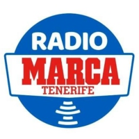 Logo of radio station Radio MARCA Tenerife