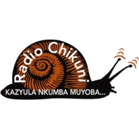 Logo de la radio Chikuni Community Radio Station