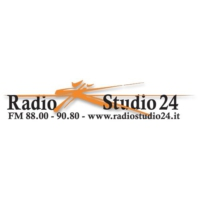 Logo of radio station Radio Studio 24