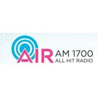 Logo de la radio AIR AM 1700