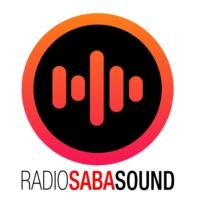 Logo of radio station Radio Saba Sound