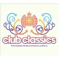 Logo de la radio 90s Club Classics Radio