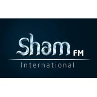 Logo of radio station شام إف إم — الراديو - Sham FM 92.3