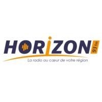 Logo de la radio Radio HORIZON 93 fm