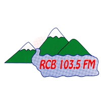 Logo of radio station Radio RCB 103.5