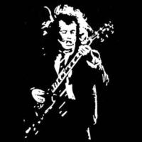 Logo de la radio Радио Каприз - Хард-рок