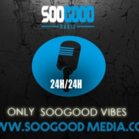 Logo of radio station SooGood Radio