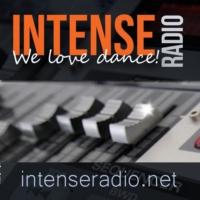 Logo of radio station Intense Radio, we love Dance!