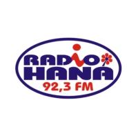 Logo of radio station Radio Haná