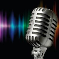 Logo of radio station tiktokradio