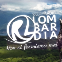 Logo of radio station Radio Lombardia
