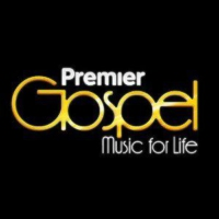 Logo of radio station Premier Gospel