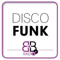 Logo of radio station B4B Radio Funk Disco [HD]