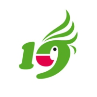 Logo de la radio Radio 19 Latino