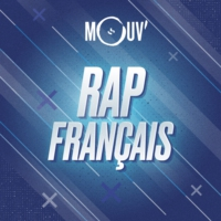 Logo of radio station Mouv' Rap Français