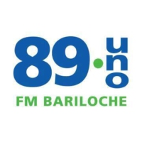 Logo of radio station FM Bariloche