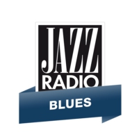 Logo de la radio Jazz Radio Blues
