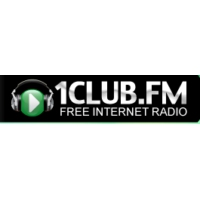 Logo de la radio 1Club.fm - Country Lite