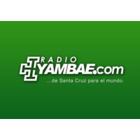 Logo of radio station Radio Lyambae
