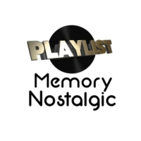 Logo of radio station Memory Nostalgic