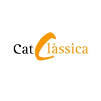 Logo of radio station Cat Clàssica
