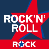 Logo of radio station Rock Antenne Rock ' n ' Roll