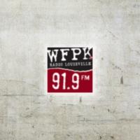 Logo of radio station WFPK 91.9 FM