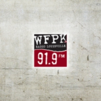 Logo of radio station WFPK 91.9 FM