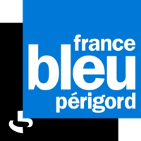 Logo of radio station France Bleu Perigord