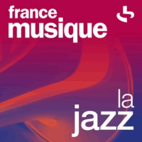 Logo of radio station France Musique - La Jazz