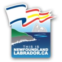 Logo de la radio CJYQ Radio Newfoundland