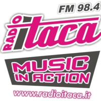 Logo of radio station Radio Itaca 98.4