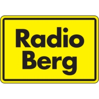 Logo of radio station Radio Berg