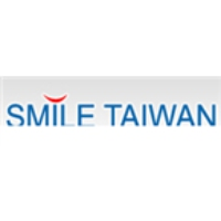 Logo of radio station Smile Taiwan 90.5