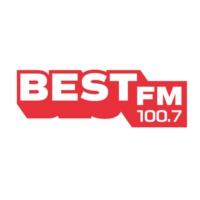 Logo de la radio Best FM - Eger