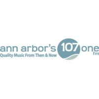 Logo of radio station WQKL - Ann Arbor's 107.1