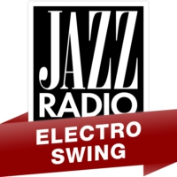 Logo of radio station Jazz Radio Electro Swing