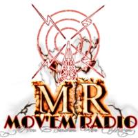 Logo of radio station Mov'em Radio®