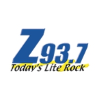 Logo of radio station WPEZ Z 93.7