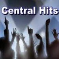 Logo of radio station CentralHitsFR