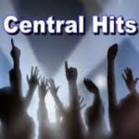 Logo of radio station CentralHitsFR