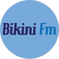 Logo de la radio Bikini FM – Marina Alta Sur