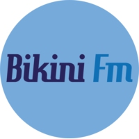 Logo of radio station Bikini FM – Alicante