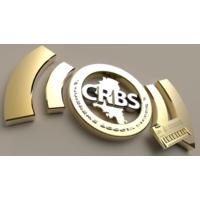 Logo of radio station CRBS Quiéreme Bogotá Stereo