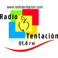 Logo of radio station Radio Tentacion 91.4 FM