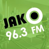 Logo of radio station Jako 96.3 FM