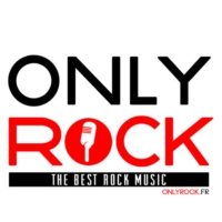 Logo de la radio ONLY ROCK