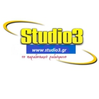 Logo of radio station Studio 3 FM